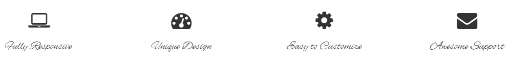 字体设置(Helix3教程)
