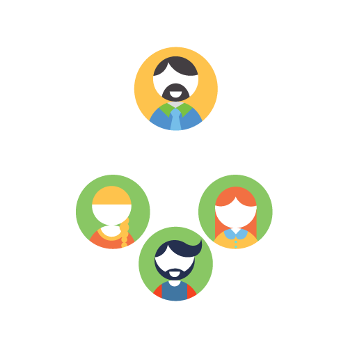Joomla ACL Icon